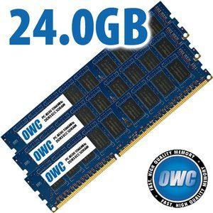 8X 4GB OWC 32.0GB DDR3 ECC PC10600 1333MHz SDRAM ECC for Mac Pro